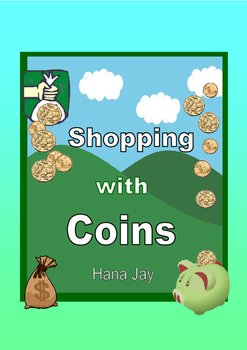 Shopping With Coins