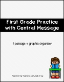 practice with Central Message