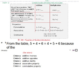 HS [Remedial] Pre-Algebra A Sampler: (textbook-less course)-32 pgs