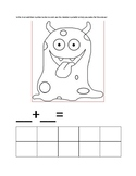 preschool addition games