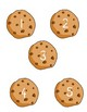 preschool cookie counting