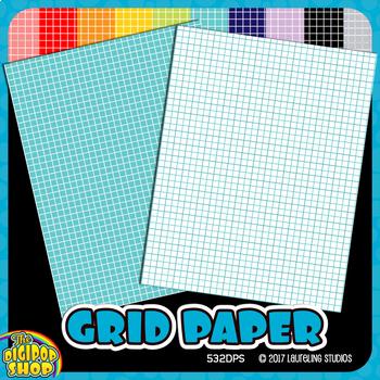 Printable Graph Paper 1 4 Grid 8 5 X11 Jpg 8 Colors Black Grayscale