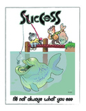 printable success poster