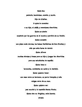 proyecto: bio-poema