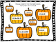 pumpkin match (adding decimals)