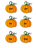 pumpkin rhyming