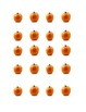 pumpkins - sorting by size