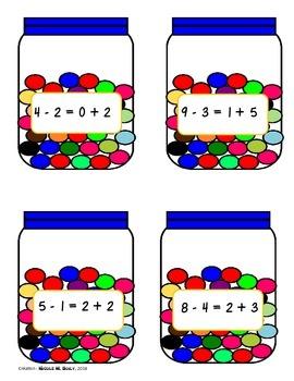 Équations équivalentes