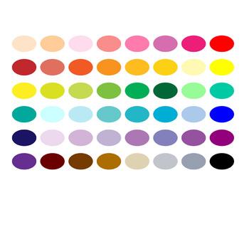 "quatrefoil digital paper in 48 colors - background pattern .jpg 12""x12"""