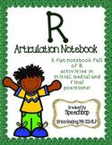 /r/ Articulation Notebook!