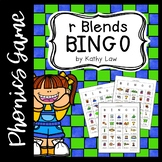 r Blends BINGO