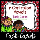 r-Controlled Vowel Task Cards