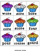 R-Controlled Vowels {Game, Writing & MORE!}