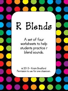 r blends