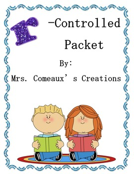 r-controlled packet
