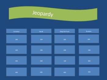 Read180 Rbook Flex Stage C Workshop 1 Jeopardy