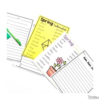 reading comprehension passages and questions - rain