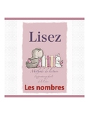 French reading book ( the nombers)