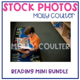 Stock Photo: Reading (Mini) BUNDLE-Personal & Commercial Use