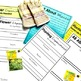 reading comprehension passages and questions - plants