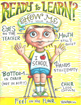 ready to Learn? poster
