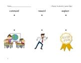 iReady Vocabulary Lesson 1 Quiz Kindergarten