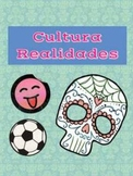 realidades 1 3A Culture pages 142-143 reading comprehension questions