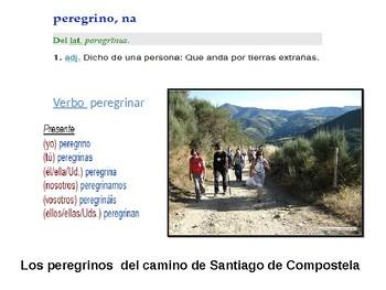 receta en imagenes de la Tarta de Santiago