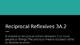 reciprocal reflexives