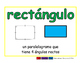 rectangle/rectangulo geom 2-way blue/verde