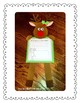 Reindeer Games {Craftivity & Printables}