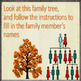 """Where there is a """"will,"""" there are 500 relatives- ESL adul"""