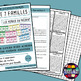 Card game to teach French/FFL/FSL: 7 familles - Verbs 5 - Présent