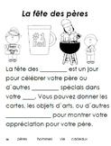 French Immersion, Celebration no.38 - La fête des pères