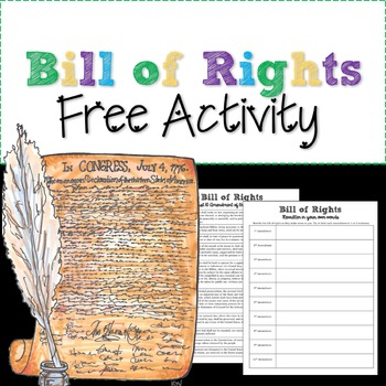 Rewriting the Bill of Rights