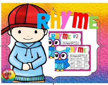 rhymes bundle
