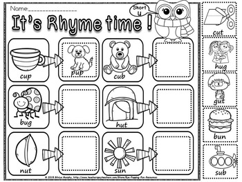 rhymes bundle