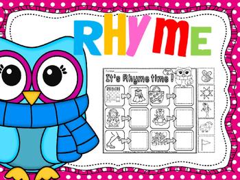 rhymes(free)