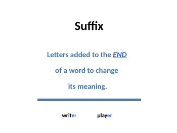rhyming, root word, synonyms, antonyms, suffix, prefix