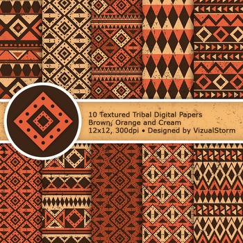 graphic regarding Native American Designs Printable called Tribal Electronic Paper, 10 Printable Indigenous American Record Layouts
