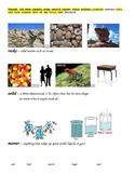 rocks & soil unit defs with pics