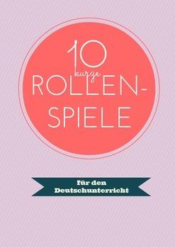 roleplays german, Rollenspiele (Deutsch), roleplay cards