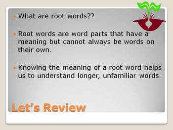 root words sign and spect