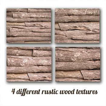 "rustic wood digital paper -  8.5""x11"" .jpg textures"