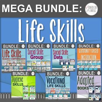 Life Skills Mega Bundle