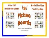 /s/ Articulation photos, S Sound, Speech Therapy, Homework
