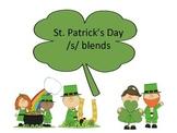 /s/ blends- St. Patrick's Day