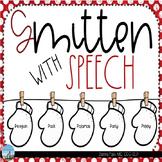 sMitten with Speech