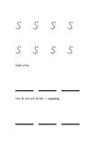 satpin worksheets