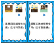 Mandarin Chinese reading school subjects book (Chinese version)